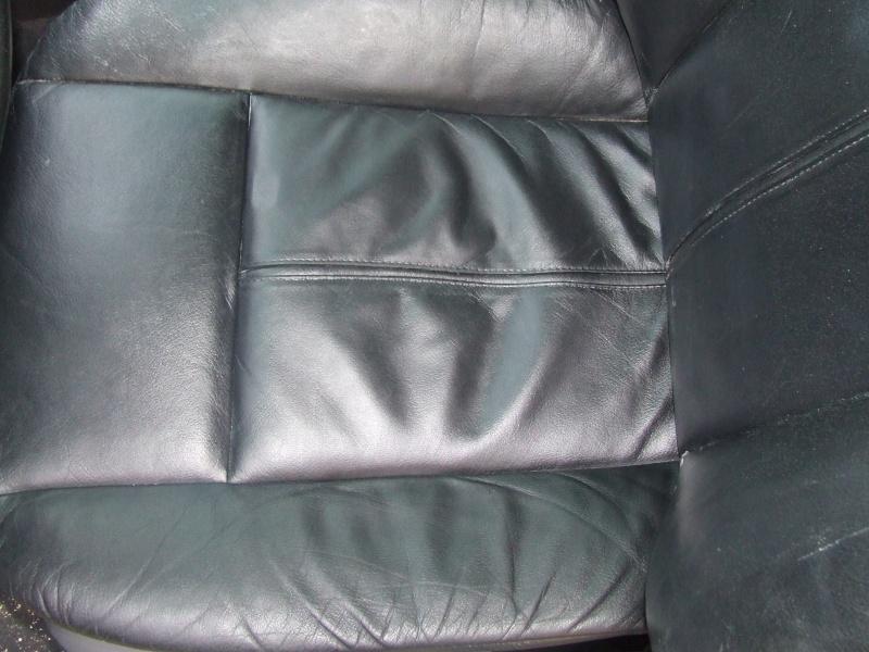 Forum Technique Associatif De DarkGyver Tous Entretien Cuir Et - Comment retendre le cuir d un canapé