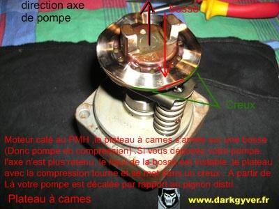 forum technique associatif de darkgyver e39 m51 an96 tuto d pose pompe injection tutoriels. Black Bedroom Furniture Sets. Home Design Ideas