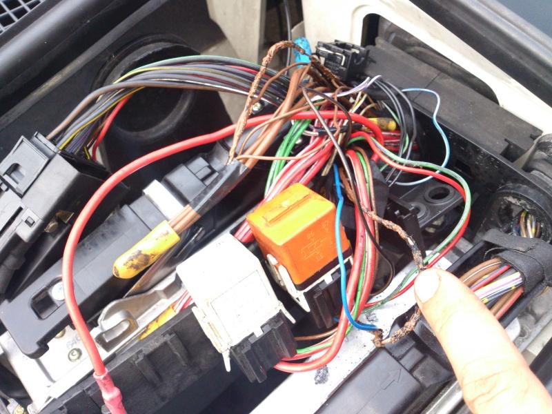 93 Schema Electrique Bmw 525