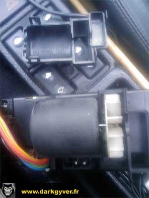 Rta bmw de darkgyver remplacement ventilateur de sonde for Sonde interieure chauffage