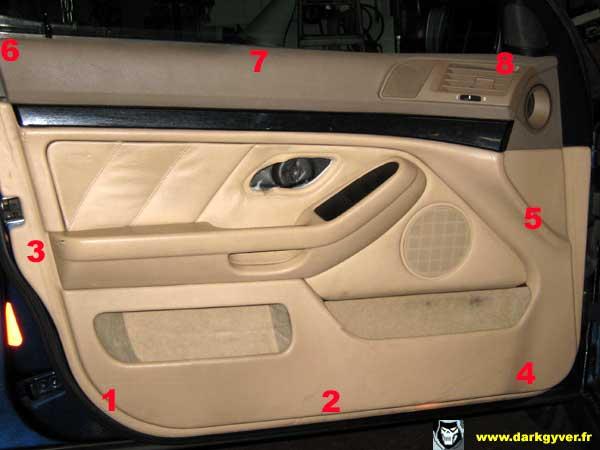 Changer porte interieur 5 id es pour trouver des id es for Changer d interieur
