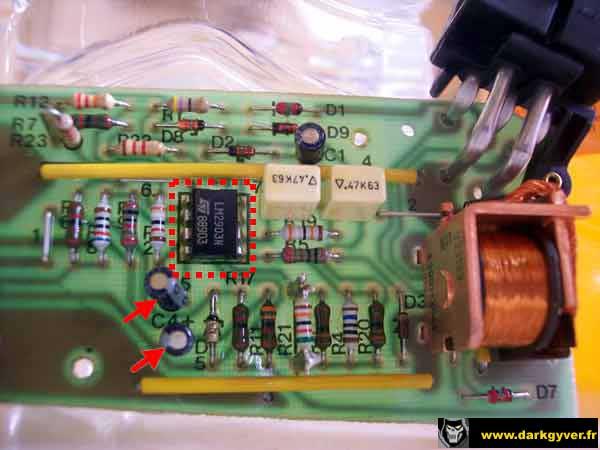 ventilation habitacle Reparation-ventilation-E34-01