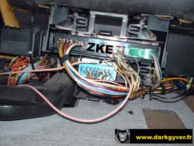 Rta Bmw De Darkgyver Installation Commande 224 Distance