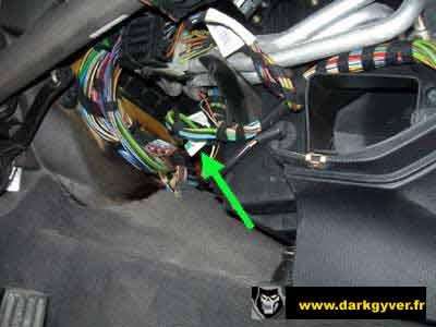Rta bmw de darkgyver remplacement de la r sistance de for La resistance interieur