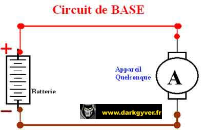Rta bmw de darkgyver comprendre l 39 lectricit for Bases de l electricite