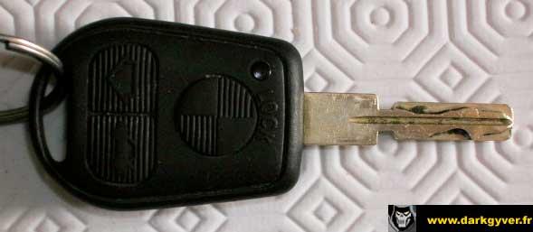 [ BMW e39 525 td M51 an 1997 ]  Probleme fermeture centralisé Cle-radio-E39-11