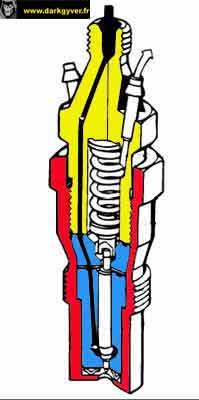 rta bmw de darkgyver - remplacement injecteurs m51 - fiches