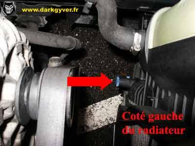 Rta bmw de darkgyver remplacement liquide de - Enlever de la rouille sur de l inox ...